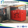 High Efficiency Good Quality Wastewater Treatment Equipment