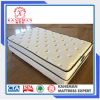 15 Years Warranty Compressed Hotel Spring Mattress