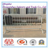 Metal Crowd Control Barrier Portable Barricades Pedestrian Barriers Fence