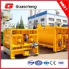 Js Compulsory Concrete Mixer for Continuous Production