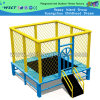Outdoor Square Funny Trampoline for Kid (HD-15101)