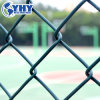 2'' PVC Coated Chain Link Fence for Garden