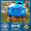 Cast /Ductile Iron Flange End Rubber Seated Swing / Ball Type Direction No/Non Return Duplex Check Valve of Relief Valve