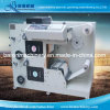1 Color Letterpress Label Printing Machine with Die Cuting Part