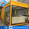 Durable New Prefabricated Modular Vacation Hotel Steel Home Container