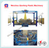 Plastic Mesh Bag Making Machine Manufacture