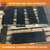 China Supplier Hardfacing Wear Resistance Cladded Plates for Chute Liner