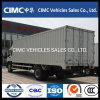 China Isuzu Fvr 4*2 6 Wheeler New Commercial Vehicle