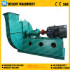 Model C6-48 Centrifugal Blower Ventilator Fan for Discharge of Dust, Wooden Chips and Fine Fibers
