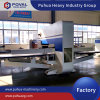 AMD-357 Series CNC Turret Punch/Punching Machine with High Productive