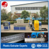 Corrugated PVC Spiral Steel Wire Reinforced Hose Production Line