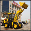 3.5t High Quality Mini Wheel Loader with CE