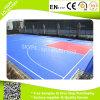 Shock Absorption: 55% Outdoor Interlocking PP Basketball Court Flooring