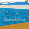 Ocean Feature Climbing Playground Series Plastic Wall (HF-19003)