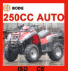 New 250cc Automatic Farm ATV (MC-356)