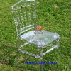 Classic Resin Event Wedding Napoleon Chair