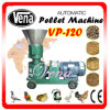 Utility-Type Small Automatic Pellet Machine for Home Using (VP-120)