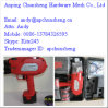 Automatic rebar tying machine