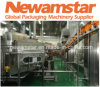 Newamstar Filling Machine for Liquid Products