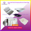 Recycled Pulp Packaging Recycle Paper Egg Tray