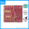 4-Layer PCB and PCBA for Circuit Board and Television