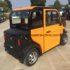 Passenger Electric Car EEC