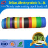 Masking Tape of Building Material for Wall Paining in Multiple Colors with Good Quality Sample