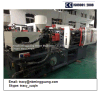 PVC Pipe Fitting Injection Molding Machine Good Price with Energy Saving Hydraulic Machine