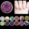 Nail Art Powder Decoration Tips Dust for UV Gel Acrylic