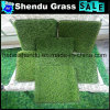 High Density All Green 20mm Artificial Grass