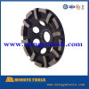 Diamond Cup Wheel for Stone and Concrete Polishing