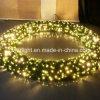 Christmas 1m Christmas Garland and Wreath with LED Light