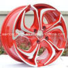 Size 13 15 16 17 Car Wheel Rims for Sales