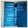 PE Foam for The Packaging in The Container Loading