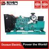 Georgia 220kw/275kVA Diesel Generator Set Used in Industrical Power Supply