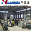 PE PP Welding Rod Making Machine