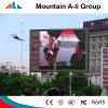 P10mm Outdoor Full Color LED Digital Display Screen