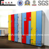 Compact Laminate Lockers for Gym Hospital School Hotel