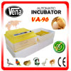 Hot Selling Incubators! Full Automatic Capacity 96 Chicken Eggs Incubator Egg