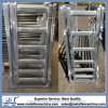 Heavy Duty Galvanised 3 Way Sheep Fence Panel
