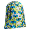 Butterflies Nylon Laundry Bag (HBLB-17)