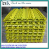 Rk Yellow Rubber Hose Ramp, Hose Protector, Cable Ramp