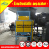 Electrostatic High Tension Separator for Tin Ore Separation