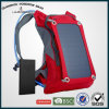 Solar Charger and 1.8L Hydration Pack Backpack Bag Sh-17070101