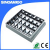 2*16W Square Right Angle T8 Lighting Grille Lamp