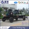 Hf-42A Trailer Wireline Core Drilling Machine