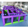 Park Equipment Commercial Use Inflatable Maze