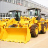 China Loader Factory, Hot Sale 3ton Wheel Loader (W136II)