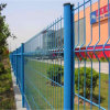 High Quality PVC Coated 3D Mesh Fence/Security Fence