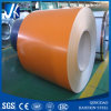 Color Coated Steel Coil (JHX-CCSC)